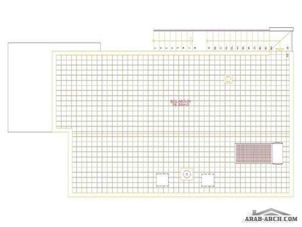 مخطط فلل وشاليهات  خرائط اعمار الهندسية خرائط استراحات متنوعة مخطط تصميم