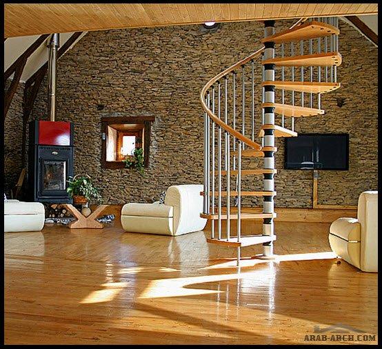 Home Design Addition Ideas: كيف تختارين الأدراج الداخلية في المنزل؟ » Arab Arch