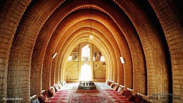تصميم مضياف عراقي خيمة الطراز العراقي استراحة عراقية تصميم خيام عراقي هندسة