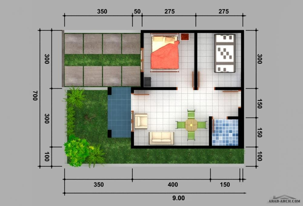 20 By 40 House Plans Get Design Ideas