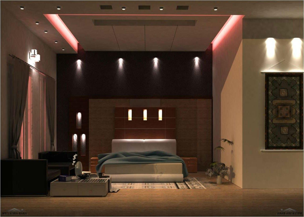 تصاميم غرف نوم ثلاثية الابعاد 3D bed rooms design » arab arch