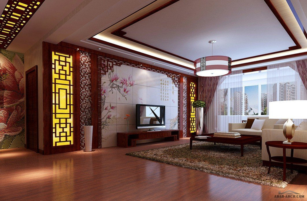 Arab arch for Arredamento cinese