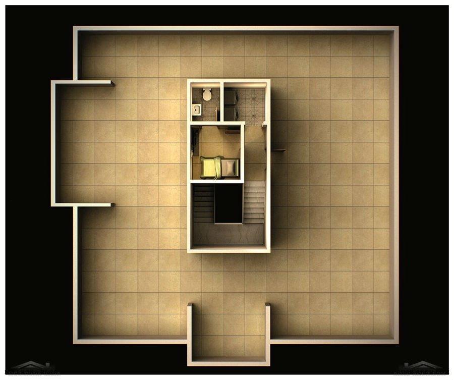 فلل مودرن بالمخطط 3d الديكور الداخلى Arab Arch: فلل بن سعيدان الرياض (مخططين 3D ) بسيطة وجميلة جدااا