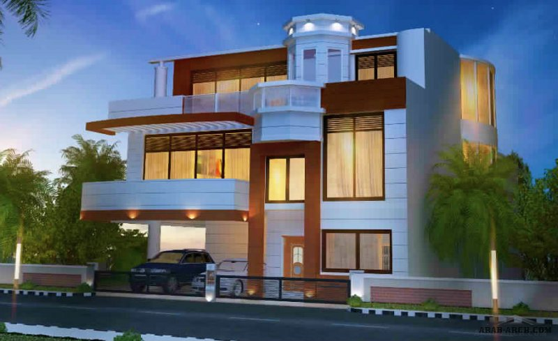 Villa  Plot area - 6000.00 sq ft  Built Up Area - 7169.00 sq ft  5 Bedroom Villa