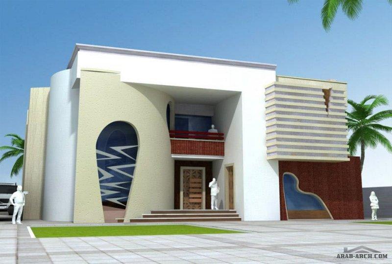 د لؤى الجبورى عدد من اعمالي المعمارية في سلطنة عمان ج1