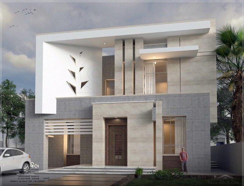 من الاعمال المعمارية سلطنة عمان 2019 للمبدع Luai Jubori