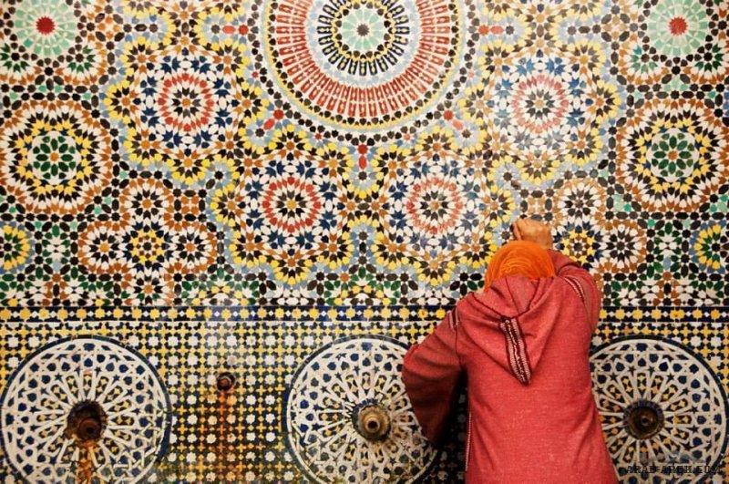 La décoration marocaine la créativité architecturale immortalise les arts