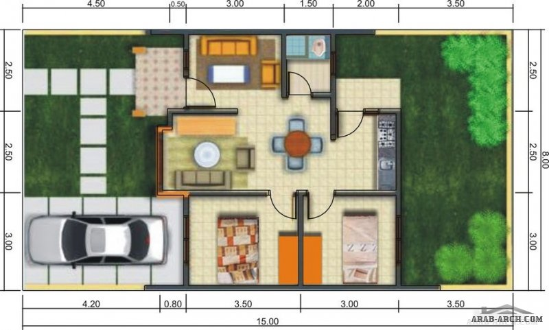 amazing small house floor plans