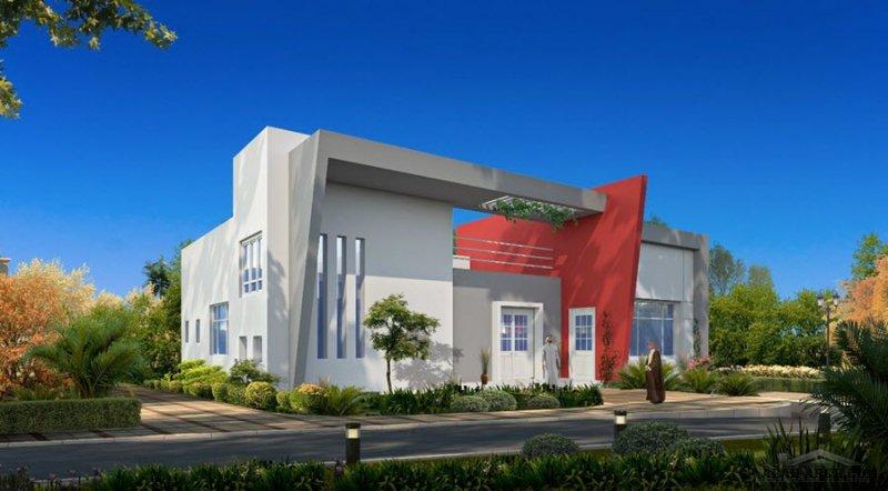 طابق احد خليجي قابل للتوسعه 220 متر مربع  الشيخ زايد للاسكان