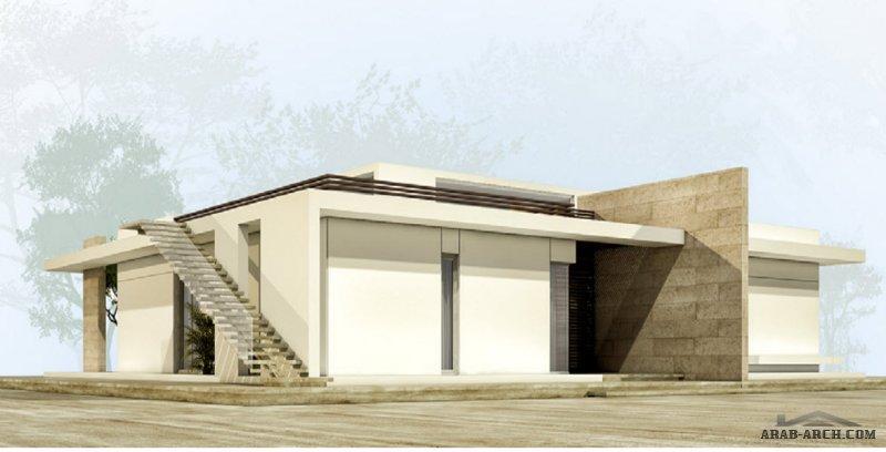 Floor plans pool single story villa