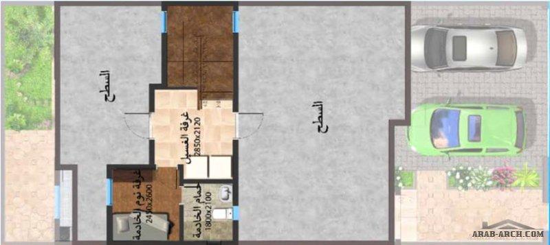 خرائط فيلات الرفاع صغير المساحة المطو المنارة للتطوير