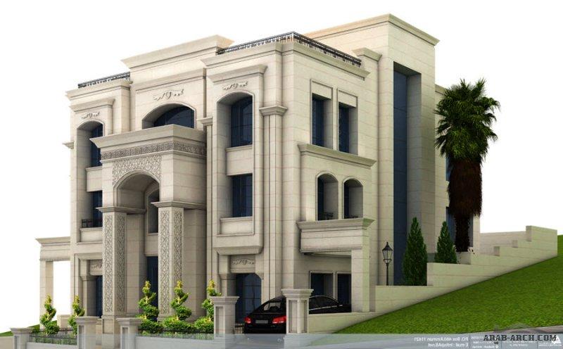 مخطط بناية سكنية عمان – الأردن .  مساحة المشروع :1119م2 .  تشمل 4 طوابق من اعماللتصميم المعماري التصميم الإنشائي إدارة المشاريع الإشراف الهندسي