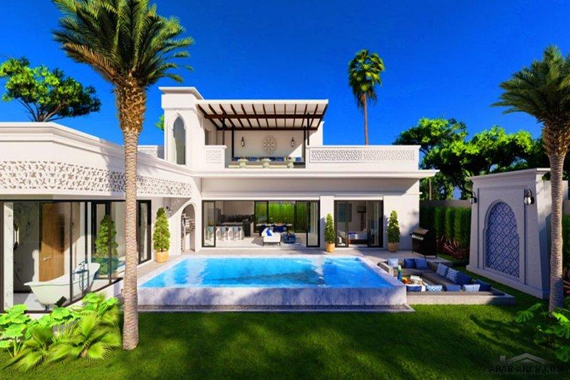 استراحة بيت ريفي مستوي مميز في التصميم و الابداع 400 م2 مساحة الارض