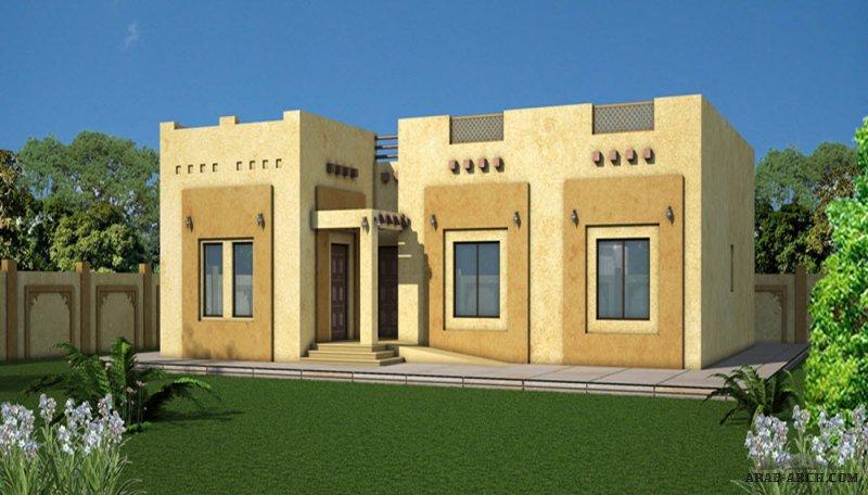 طابق واحد 3 غرف نوم 265 متر مربع مسطح المباني