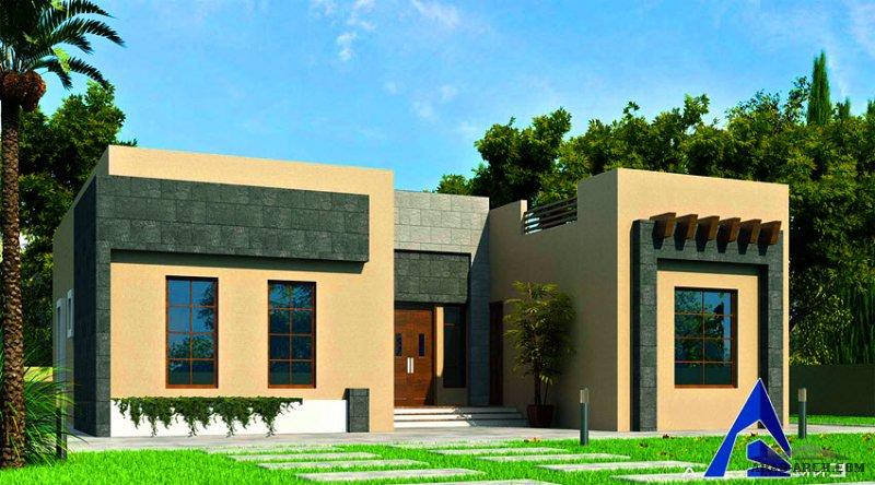 مخطط أرضي  غرف النوم 3 المساحة 244 متر مربع  أبعاد البيت 17.10 م x 16.90 م  صمم بواسطة إنماء للإستشارات الهندسية