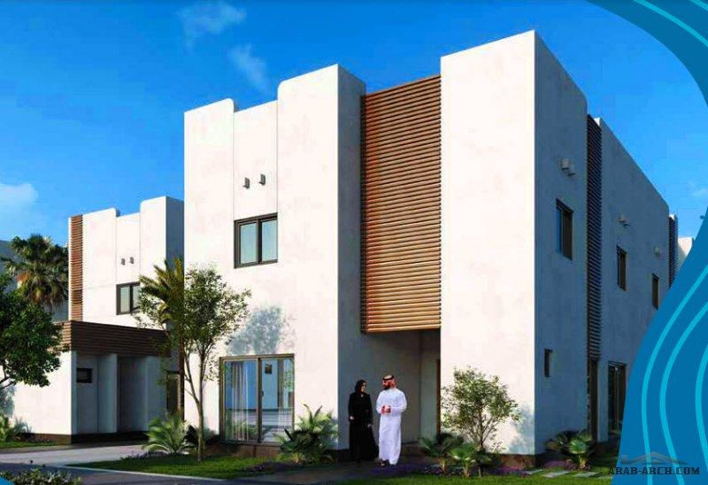 مخطط فيلا القمة 3 مساحة الارض 425 م2 البناء 318 م2 مسكن هايتس الرياض