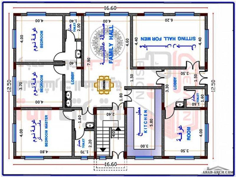 2 مخطط ارض جدا روووعه من اعمال مكتب يمن ديزاين Designs