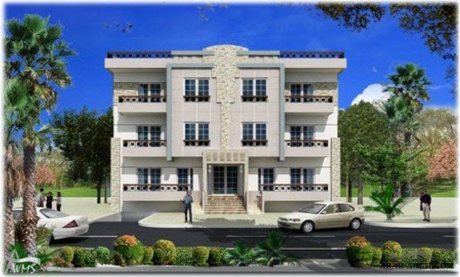 duplex villa 295 m floor plans arab arch. Black Bedroom Furniture Sets. Home Design Ideas