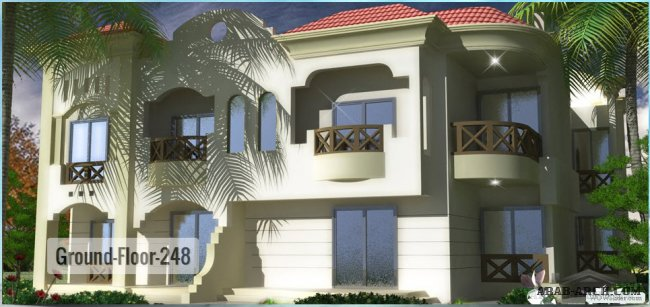 Coral Hills North Coast - Villa Type B