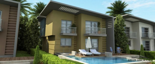 Big Villa 220 sq.m -