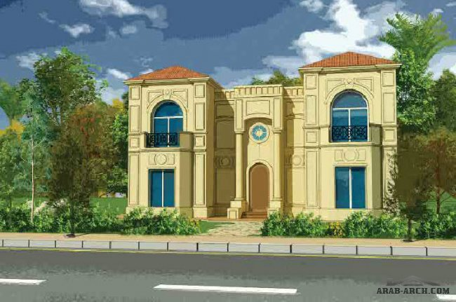 villa 5 - New Compound In Sheikh Zayed